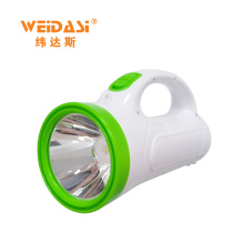 Low price outdoor LED strong light multi purpose flashlight for sale