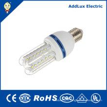 E27 B22 E14 SMD lumière blanche à économie d'énergie LED