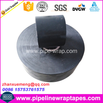 PE tape use for gas pipe line