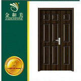 malemine wooden door with high quality