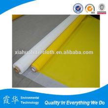 DPP 140T 355mesh 30um PW poliéster / malla de seda de la impresión de la pantalla de seda