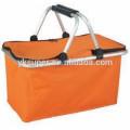 Пакетная корзина для покупок SP-301A с 2 ручками