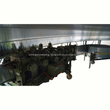 Automatic Silo Panel Machine price sold well