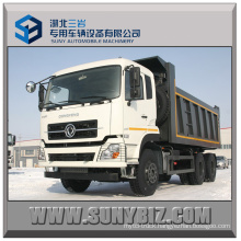Dongfeng 6X4 Stock Dumper Truck 45tons