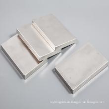 Fertigung Kundenspezifischer starker leistungsfähiger Neodym-Zylinder-Magnet