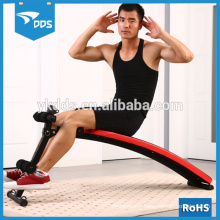 foldable weight sports bench trainer
