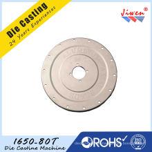 Maßgeschneiderte Form Gegossene Teil Aluminium Gussform / Form