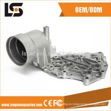CNC de aluminio modificado para requisitos particulares de alta precisión que da vuelta a los recambios del hoverboard