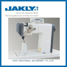JK 591 AUTOMATIC COMPUTERIZED ROLLER INDUSTRIAL SEWING MACHINE
