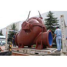 Pompe centrifuge double aspiration 1400 mm
