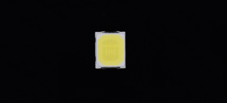 2835 SMD LED - Cool White 7500K