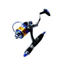 FSSR027 10+1BB 5:5:1 spinning reel