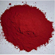Oxydes de fer Pigments rouges Fe2o3