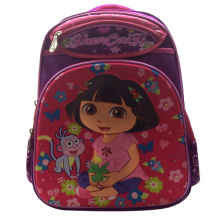 2014 nuevo bolso de escuela de los niños de estilo venta por mayor