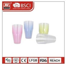 copo plástico 0,05 L 8 pcs