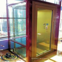 Bester preiswerter Aufzug-Handelsgebäude-Hotel-Passagier-Wohnaufzug