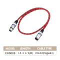 Audio Link Cord for Phones