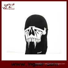 Masque de Paintball en gros foulard triangulaire Bandana Skull