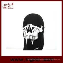 Wholesale Paintball Triangular Scarf Bandana Skull Mask