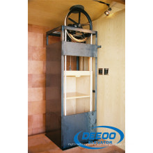 Stable Easily Installation Food Dumbwaiter