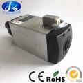 3kw 220V square air cooling spindle motor