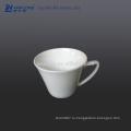 0.2L Heart Heart керамическая чашка кофе с держателем, оптовая чашка кофе и блюдце