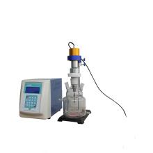 Trituradora de células ultrasónicas químicas para la venta, interruptor ultrasónico de la célula del laboratorio para las células de la fractura, virus, bacterias y tejidos vegetales