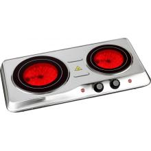 2000W Double Infared Hotplate