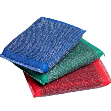 Scouring Pads For Kitchen Cleaning Sponge Scrubber