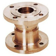 Falnged Brass Proportion Pressure Reducing Valve