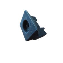 Fabricación a medida OEM piezas de embarcaciones de acero inoxidable de precisión