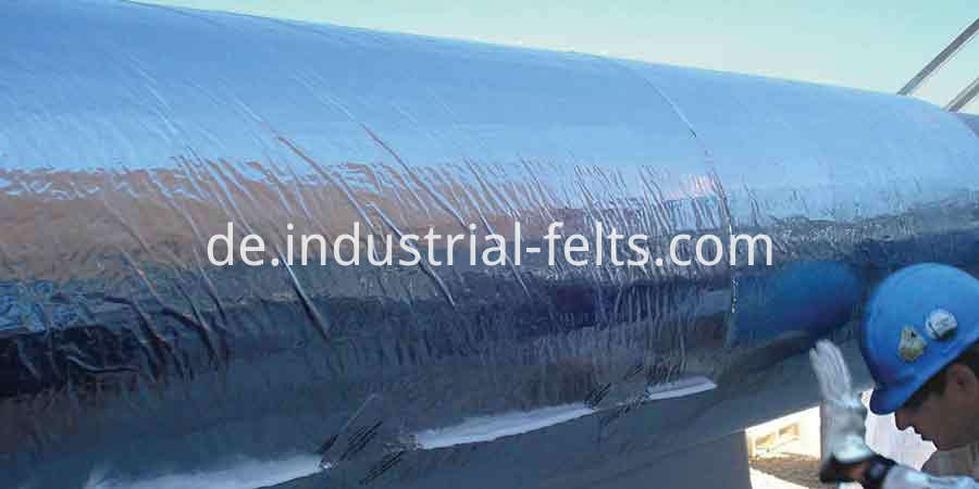 AMA Aerogels Industrial insulation