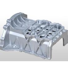 Литье высококачественных алюминиевых сплавов