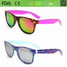 Sipmle, óculos de sol elegantes para crianças de estilo (KS018)