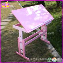 Children Height and Gradient Adjustable Desk (W08G077-1)