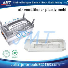 portable high precision air conditioner plastic injection mold maker