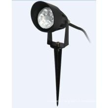 low voltage landscape lighting LED 12V 7w IP67 450lm