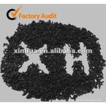 Kohle-basierte Säule Aktivkohle