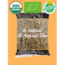 Pâtes Coude au Millet Instantané Bio Sans Gluten Biologique