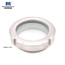 Hecho en China OEM hidráulico barato y de alta calidad de acero inoxidable de montaje