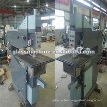 double heads laser option glass driller YZZT-Z-220