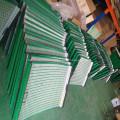 Pantalla de agitador de lutitas serie FLC500 24-325mesh