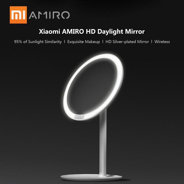Amiro Mirror