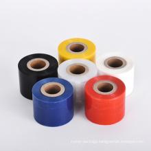 Polyethylene LLDPE Pack Hand Mini Roll Stretch Film Industrial Shrink Wrap Stretch Film