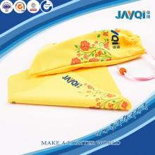 Promotional 170gsm Microfiber Sunglasses Cloth