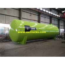 100000l Large LPG Storage Vessels
