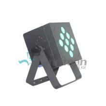 Luz do diodo emissor de luz do RGBW 10W do poder superior para o estágio interior