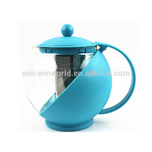 Modern Special Advanced Clear Smart Tea Maker