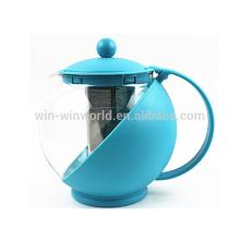 Modern Especial Avançado Clear Smart Tea Maker