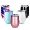 Stainless steel Colorful Reusable Coffee Cup Travel Mug